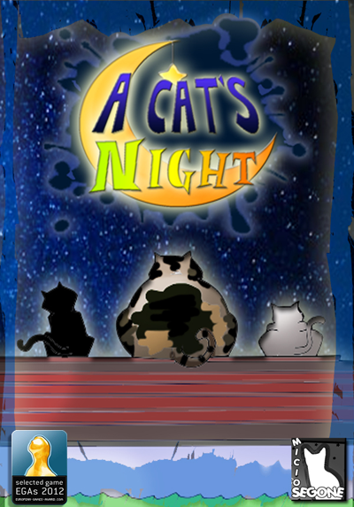 A Cat's Night